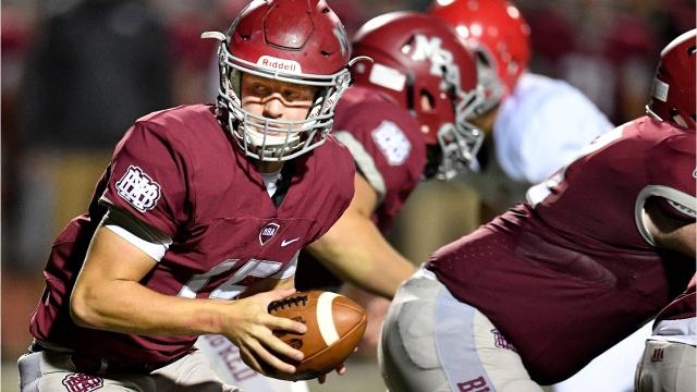 A look at the top large high school football teams in the Nashville area