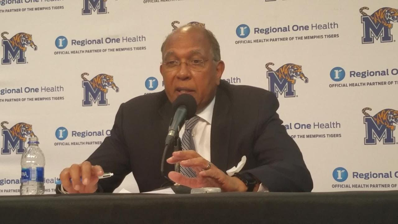 Tubby Smith goes in depth on Tigers' comeback win vs. Northern Kentucky