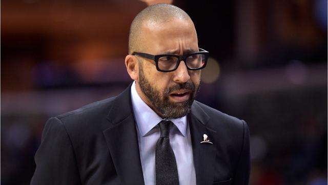 David Fizdale out as Memphis Grizzlies coach