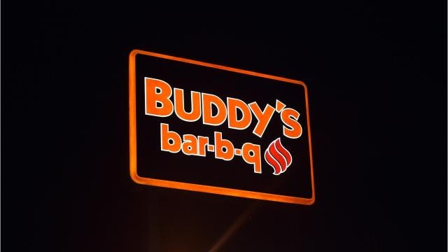 Buddy's BBQ celebrates 45th anniversary