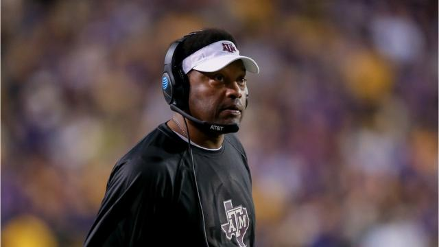 5 things to know about Kevin Sumlin