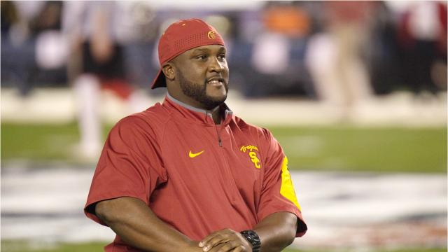 5 things to know about Tee Martin