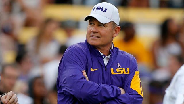 UT Vols football: 5 things to know about Les Miles