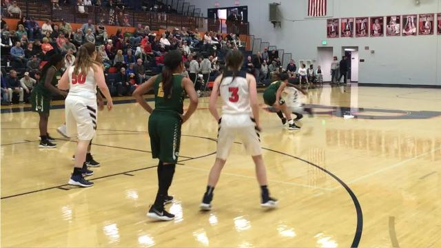 High school girls hoops highlights: Beech 64, Gallatin 34