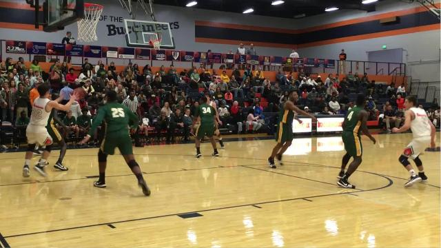 High school boys hoops highlights: Gallatin 64, Beech 57