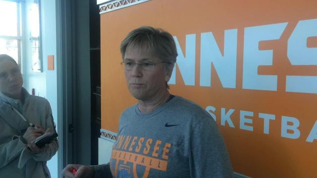Consistency is key for Lady Vols