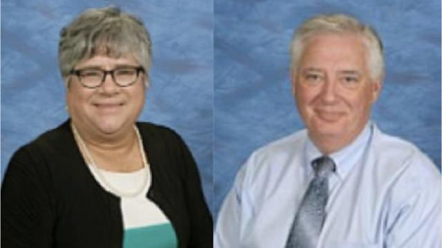 The principal and assistant principal of Knox County Schools L&N STEM Academy have been placed on leave, according to an email sent to families of students Monday by Superintendent Bob Thomas.