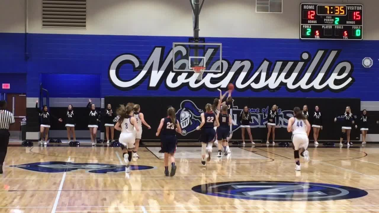 High school hoops highlights: Beech girls 52, Nolensville 39