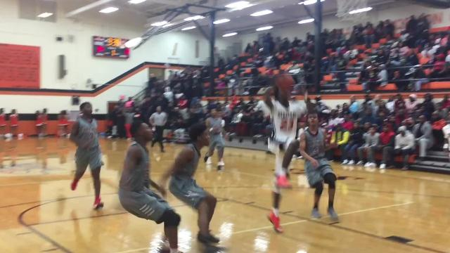HS basketball highlights: Stratford 86, Maplewood 69