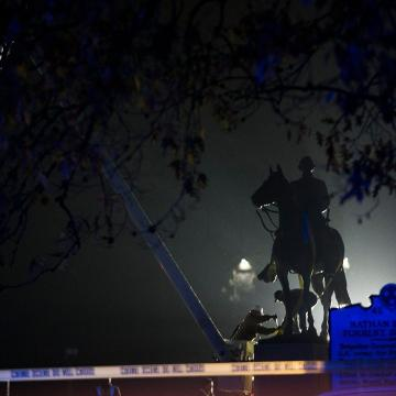 Weathersbee: Now that Memphis' racist statues won't return to its parks, wanna know where they can go?