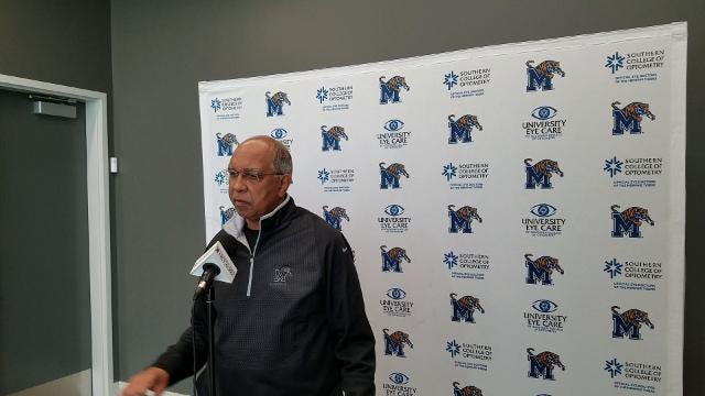 "Tubby Smith: ""Our goal is to compete for a conference championship."""