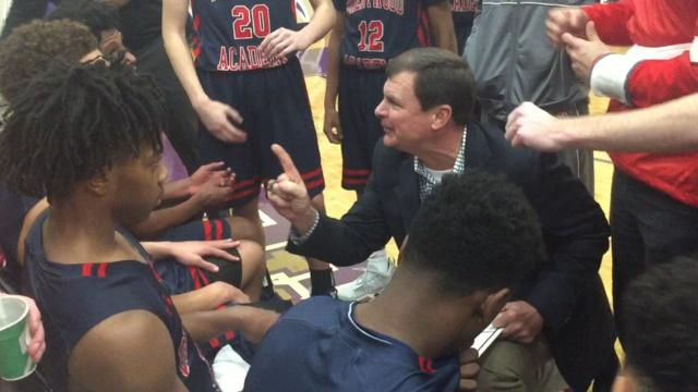 HS hoop highlights: Brentwood Academy 77, Oak Ridge 51