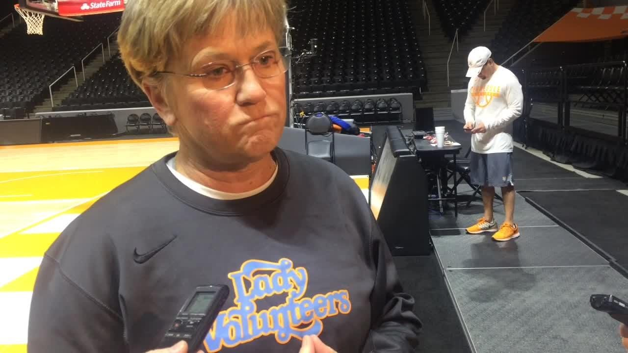 What's behind Lady Vols' 12-0 start