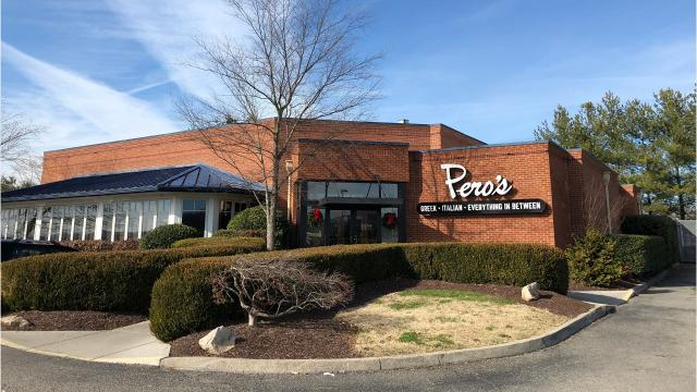 Pero's opens new location in Powell