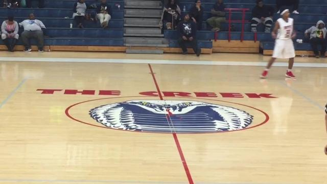 HS basketball highlights: Northeast 66, Whites Creek 52