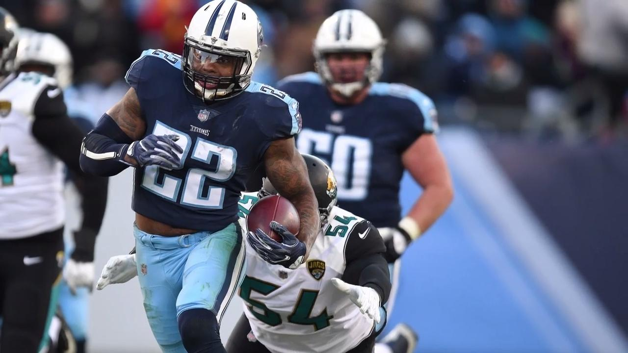 Titans: Finally back in NFL playoffs, looking for respect