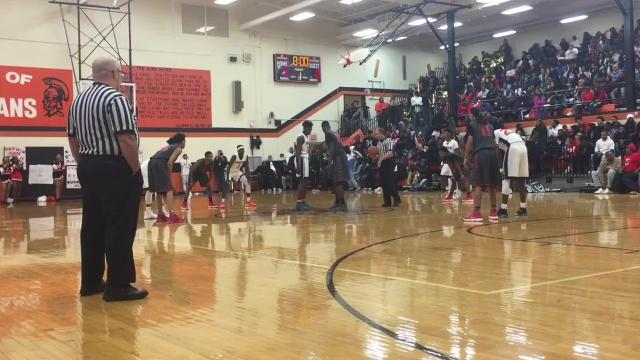 Prep Hoop Highlights: East Nashville 70, Stratford 59