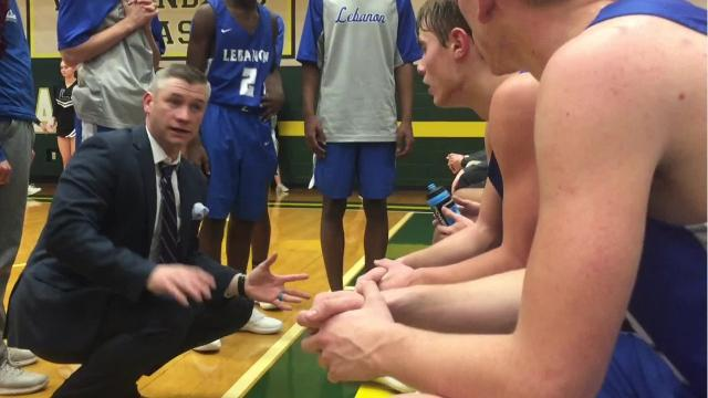 Prep hoop highlights: Gallatin 54, Lebanon 35