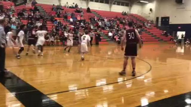Tuesday night highlights: Franklin boys 90, Dickson Co. 69