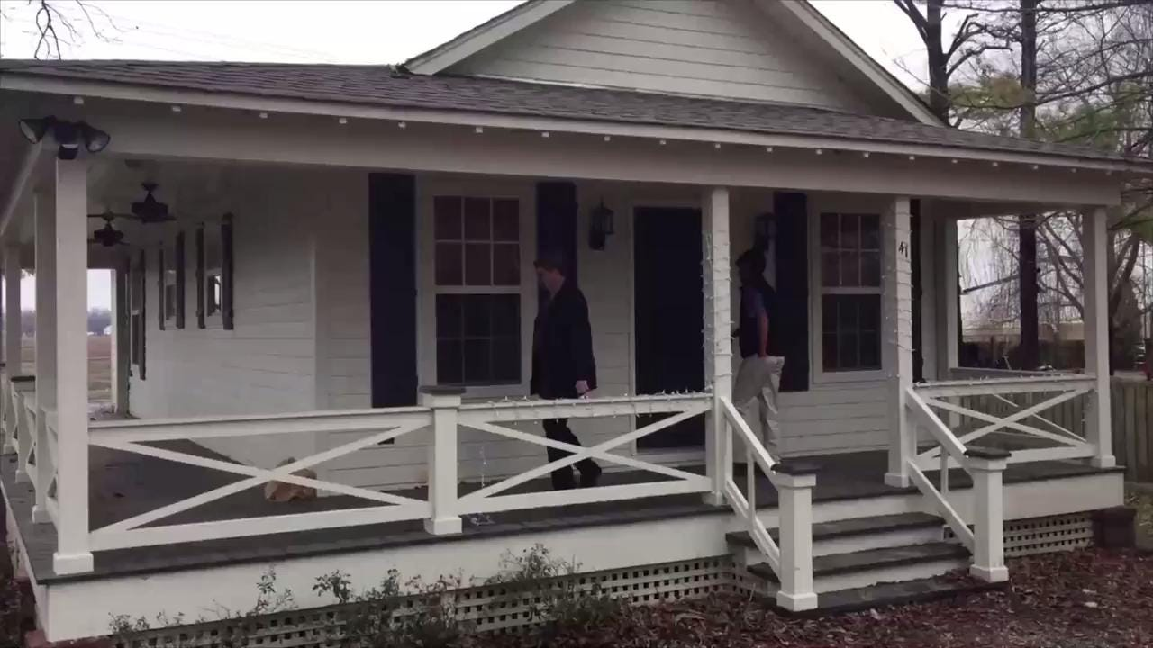 Small 'custom' cottages coming to Memphis