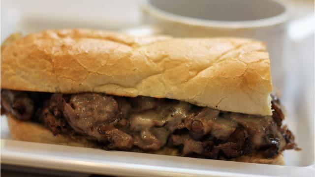 McAlister's Deli opens in Fountain City off Broadway near I-640 in the former CiCi's Pizza location.