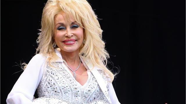 Dolly Parton is celebrating her 72nd birthday on January 19, 2018