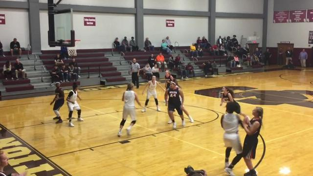 Prep Hoop Highlights: Beech 74, Station Camp 56
