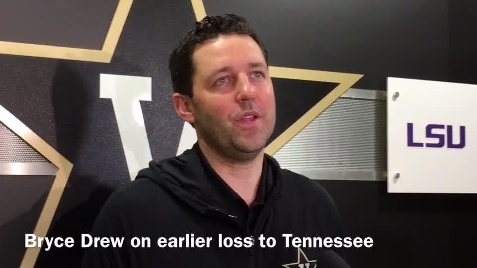 Vandy aims for another win at UT