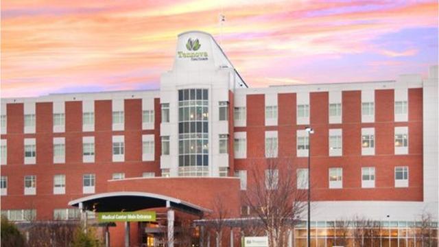 Tennova: No new West Knox hospital