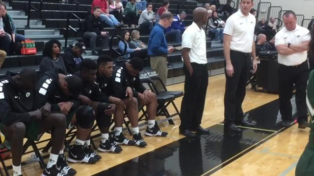 HS hoop highlights: Mt. Juliet 50, Gallatin 46