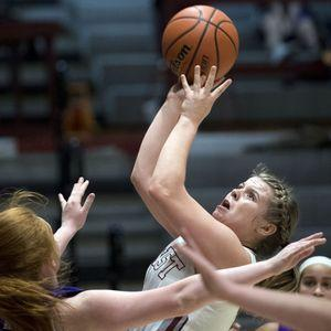 Girls basketball highlights: Sevier County at Morristown West