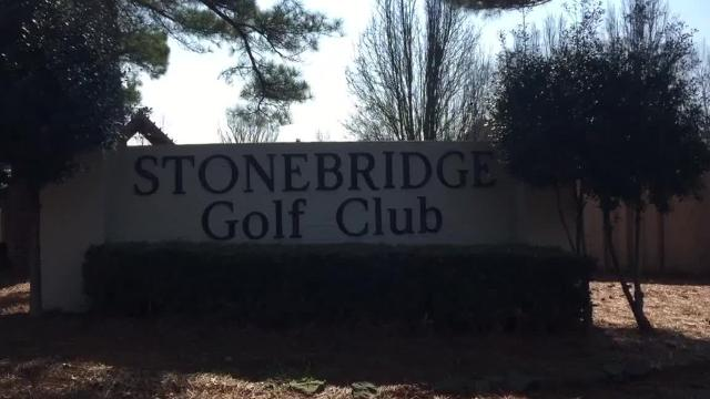 Prospective buyers of Lakeland's Stonebridge Golf Club say if they buy Stonebridge they have not decided how to use the property