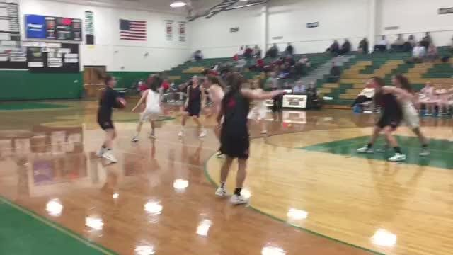 Girls Basketball Highlights: Maryville 59, Catholic 32