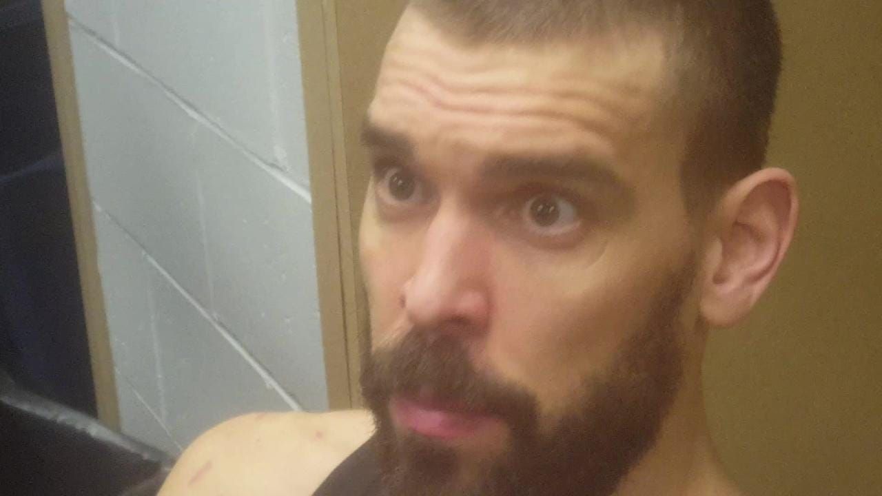 Marc Gasol discusses Tyreke Evans' situation