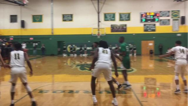 HS hoop highlights: Hillsboro 47, Hillwood 42