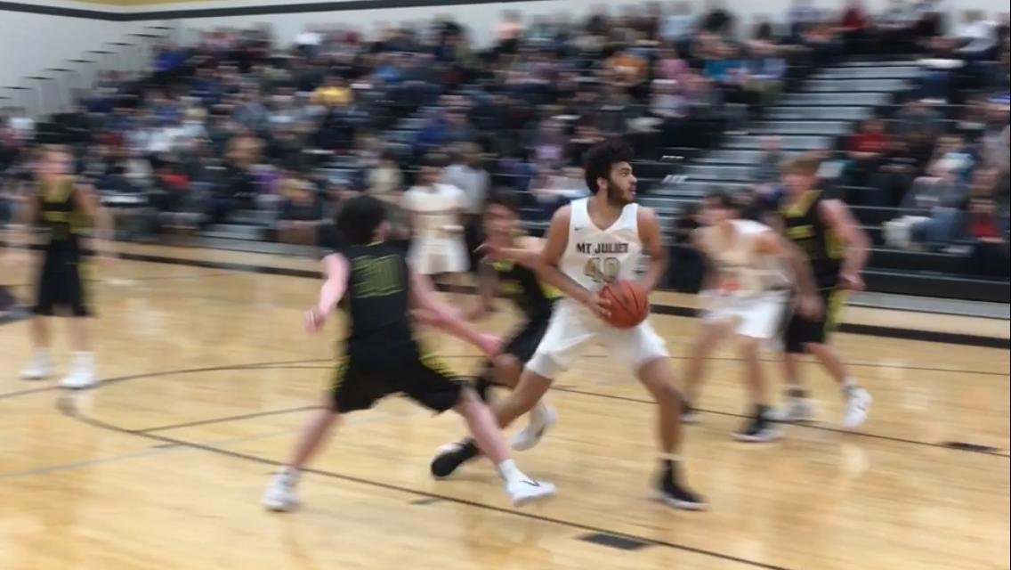 High school hoops highlights: Mt. Juliet boys 49, Hendersonville 36