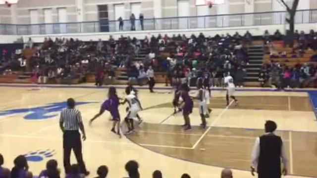 High school basketball highlights: Cane Ridge girls 78, Antioch 53