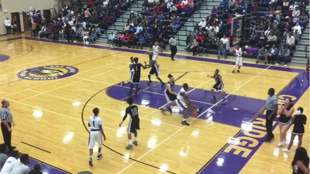 HS hoop highlights: Antioch 66, Cane Ridge 64