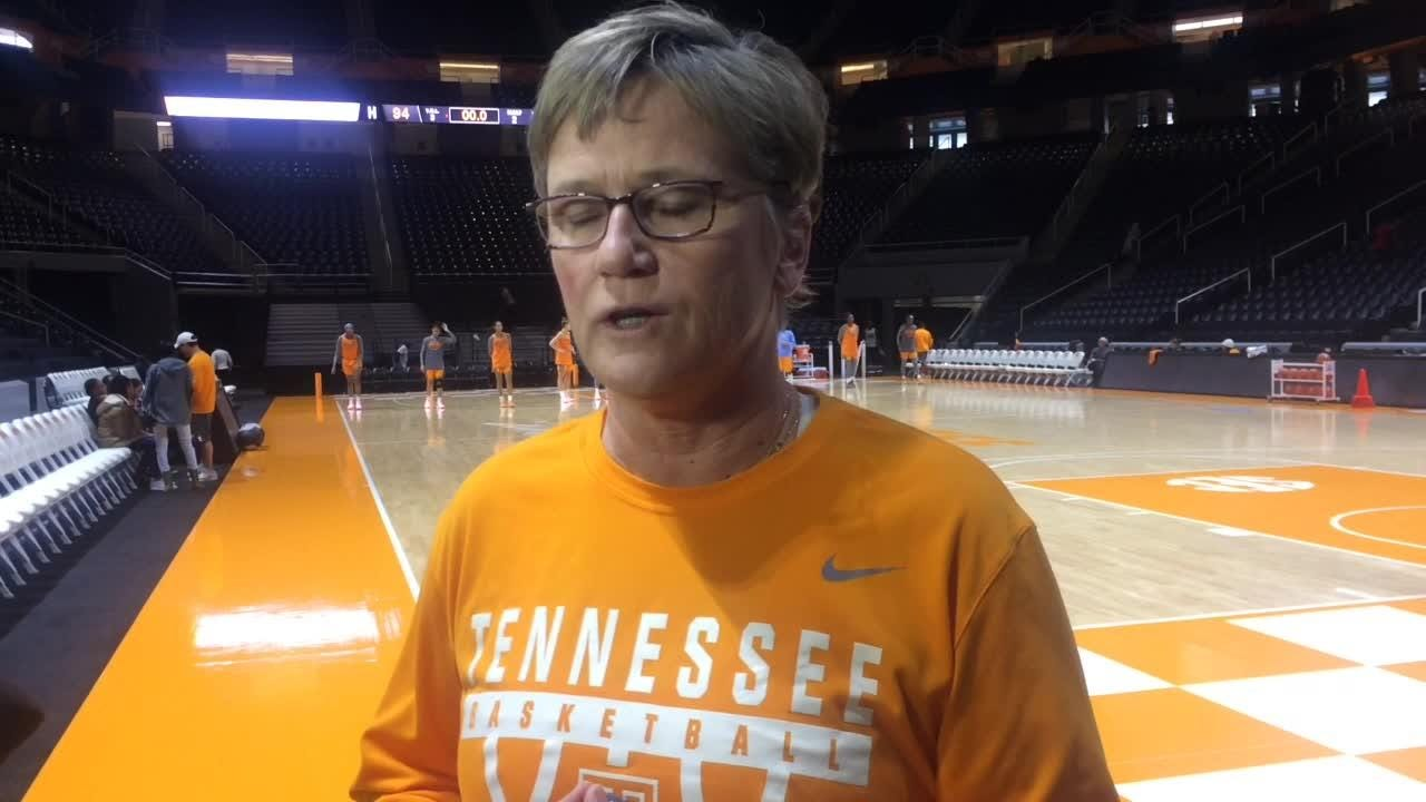 Lady Vols game promotes worthy cause
