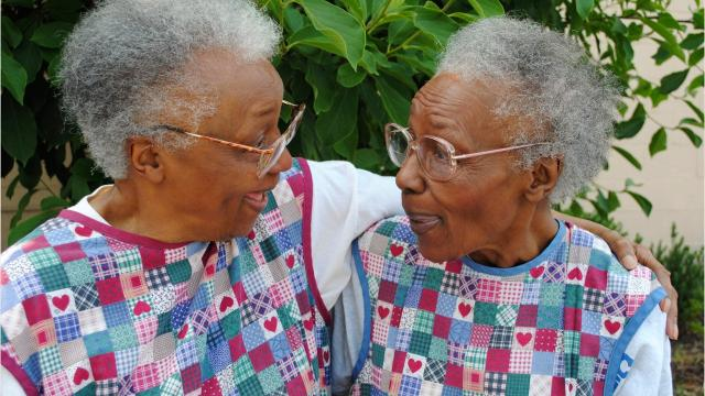 Helen Ashe had the dream to feed the hungry, and in 1986 she and her twin sister Ellen Turner put the plan into action. Both sisters have since passed away but their legacy in the Knoxville community will forever remain.