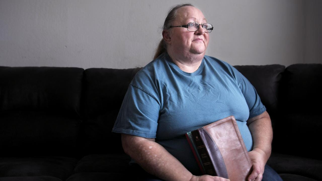 10 people who spent years in complete isolation