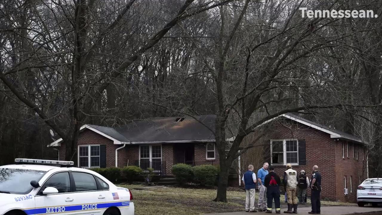 A fire in South Nashville killed three women after the fire broke out early morning on February 14th, 2018.