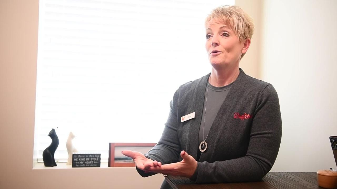 Dollywood Human Resources Director Kim Ramsey describes what Dollywood looks for in a potential employee.