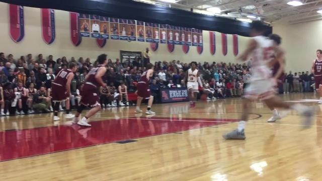 H.S. hoop highlights: Brentwood Acad. 68, MBA 52