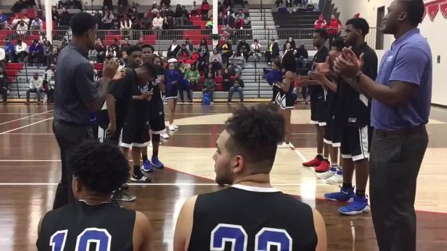 H.S. hoop highlights: Cane Ridge 57, Antioch 50