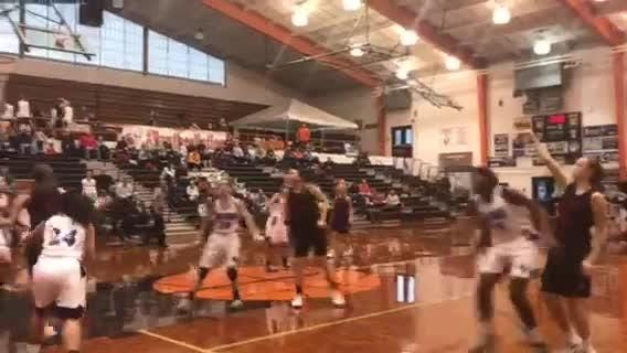 Girls basketball highlights: Maryville vs Hardin Valley