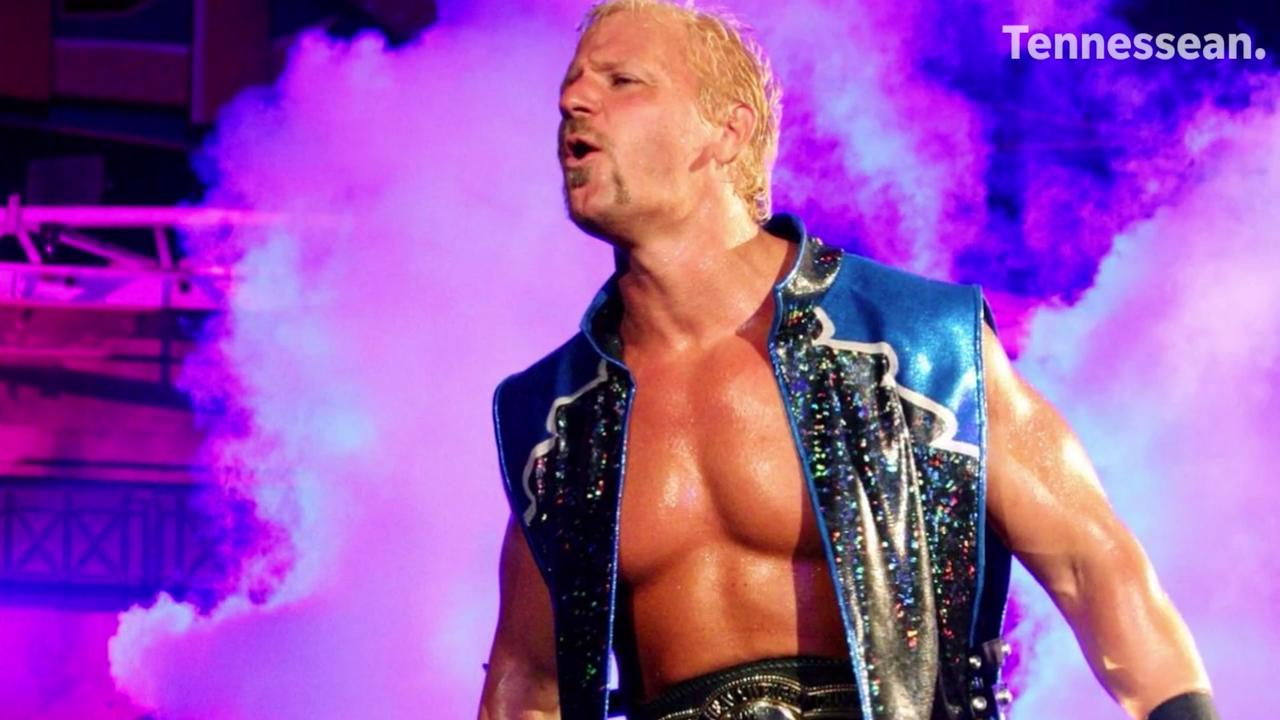 Jeff Jarrett will be enshrined on April 6 at WrestleMania 34 in New Orleans.
