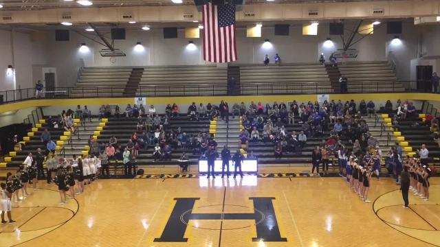 H.S. hoop highlights: Mt. Juliet girls 54, Wilson Central 44