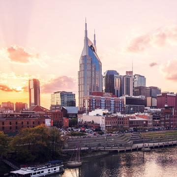 Could the NFL Draft come to Nashville?