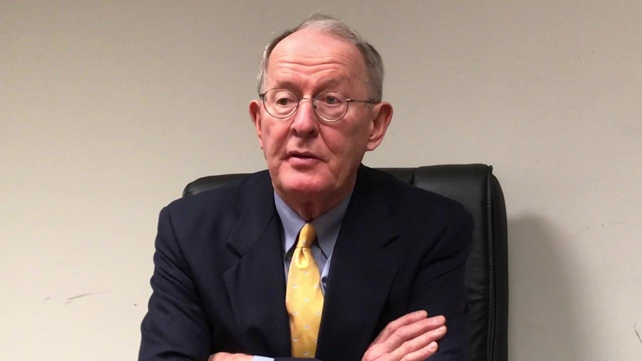 Victor Ashe: Lamar Alexander will likely run for U S  Senate